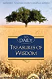 365 Daily Treasures of Wisdom, Barbour Publishing Staff, 1597896918