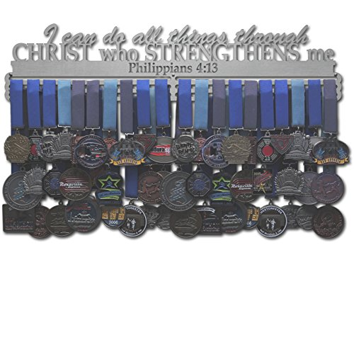 Allied Medal Hangers - Philippians 4:13-24