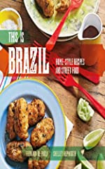 Discover the taste of Brazil's rich culinary heritage with This Is Brazil. Join Fernanda de Paula and Shelley Hepworth as they explore the food of this beautiful and diverse land.       Sample recipes from all corners of Brazil, from t...