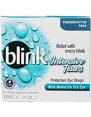 Blink Intensive Tears, 0.4ml (Pack of 20)