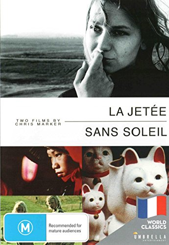 La Jetee / Sans Soleil [World Classics Collection] [NON-USA Format / Region 4 Import - Australia] (Pier Sans)