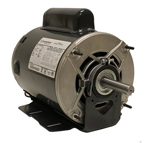 Marathon 4688 Fan and Blower Motor, Sing - 1 Hp Ac Electric Motor Shopping Results