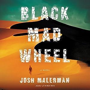 Black Mad Wheel Audiobook