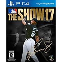 MLB The Show 17 Standard Edition - PlayStation 4 Standard...