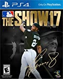 #6: MLB The Show 17 Standard Edition - PlayStation 4 Standard Edition