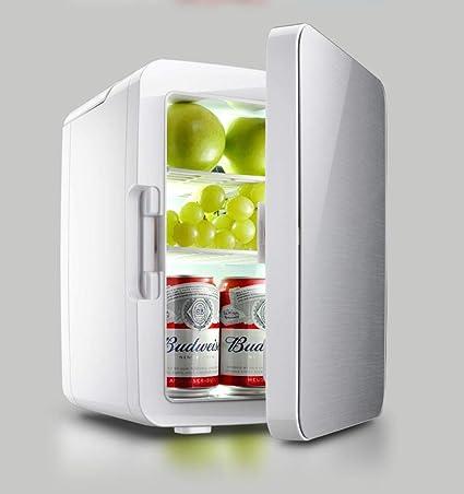 YQFN Coche Refrigerador/Nevera Coche Nevera Termoeléctrica ...