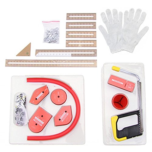 Monsoon Hardline Pro Bender Kit for 1/2
