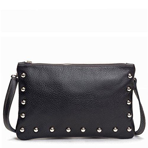 nikki-medium-size-studded-crossbody-clutch-in-black-italian-leather