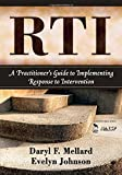 RTI: A Practitioner′s Guide to Implementing Response to Intervention