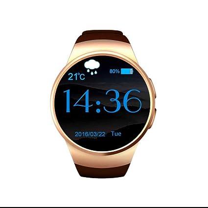 SmartWatch Bluetooth reloj inteligente Reloj Deportivo,Rastreador de Ejercicios,multideporte,Monitor de ritmo