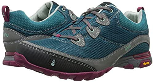 07. Ahnu Women's Sugarpine Air Mesh Hiking Shoe
