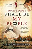 Your People Shall Be My People: How Israel, the
