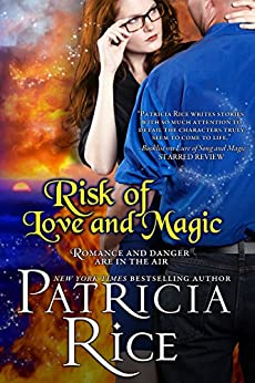 Risk of Love and Magic: A California Malcolm Novel Book 3
