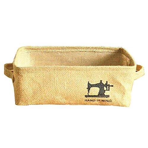 Place à linge Panier Pliable Boîtes de rangement Panier à linge sac à linge