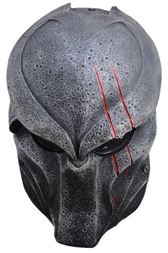 FMA New Wire Mesh AVP Alien Vs Predator Wolf 5 Full Face Protection Paintball Mask ()