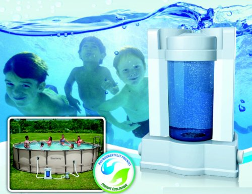 Bestway 58203 Hydro Force Clear Water System by Bestway