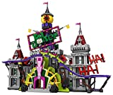 LEGO BATMAN MOVIE Joker Manor 70922 Building and Stacking Toys (3444 Piece)