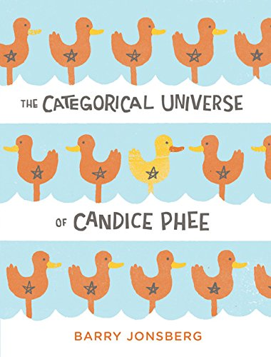 Read Online The Categorical Universe of Candice Phee ebook