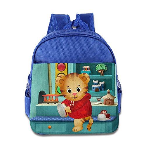 Daniel Tigers Neighborhood Backpack Fashion