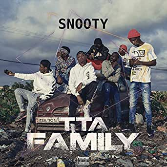 TTA Family [Explicit] by Snooty on Amazon Music - Amazon com