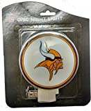 Minnesota Vikings Disc Night Light