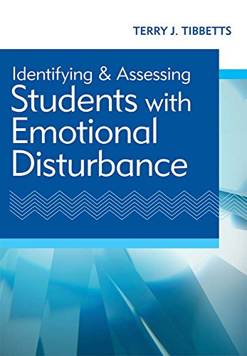 emotional disturbance special education buyer's guide