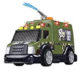 Dickie Armor Truck, Green