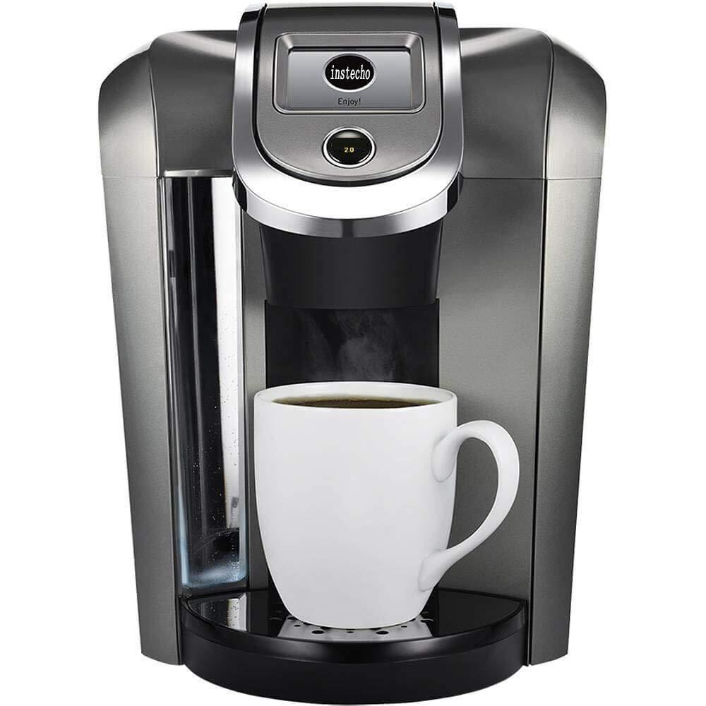 Keurig K550 Máquina de café en cápsulas - Cafetera (Máquina de ...