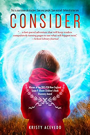 book cover of Consider
