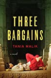 Three Bargains: A Novel