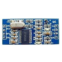 Egal SYN6288 TTS Sounds Speech Synthesis Module GB2312 GBK BIG5 Unicode Code Format Text Sound Module Board