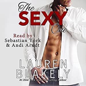 The Sexy One Audiobook