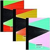 Composition NoteBook- Fashion Design Cover 48 pcs sku# 1850942MA