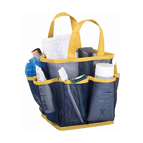 Portable Shower Tote and Caddy