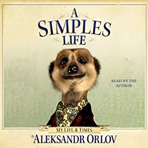 A Simples Life Audiobook