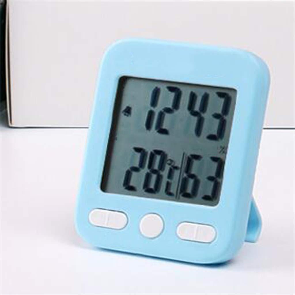 Cucina Baby Room di Precisione Domestica LYLLB-thermometer Misuratori di Temperatura E umidit/à Interni Misuratore di Temperatura E umidit/à Ad Alta Precisione