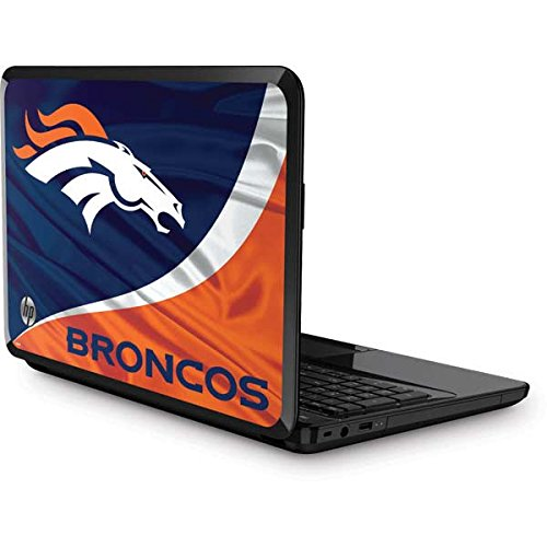 NFL Denver Broncos Pavilion G6x Skin - Denver Broncos Vinyl Decal Skin For Your Pavilion G6x by Skinit