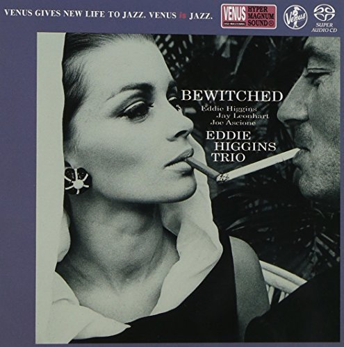 Eddie Higgins - Bewitched (Japan - Import)