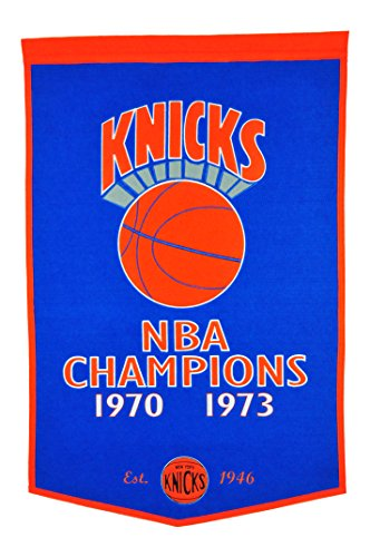 Winning Streak NBA New York Knicks Dynasty - Nba Banner Dynasty
