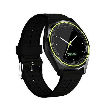 FRWPE Smart Watch Soporte para Tarjeta SIM 2G Actividad ...