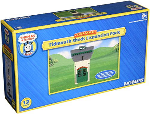 Bachmann Trains Thomas And Friends - Tidmouth Sheds Expansion -