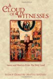 A Cloud of Witnesses, Bishop Demetri Khoury, 1434394417