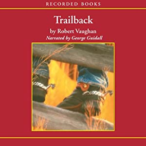 Trailback Audiobook