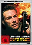 Jean-C.Van Damme-Inferno-the Expendables Select [Import allemand]
