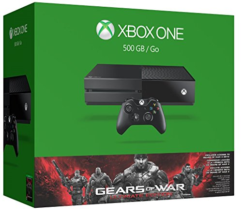 le - Gears of War: Ultimate Edition Bundle ()
