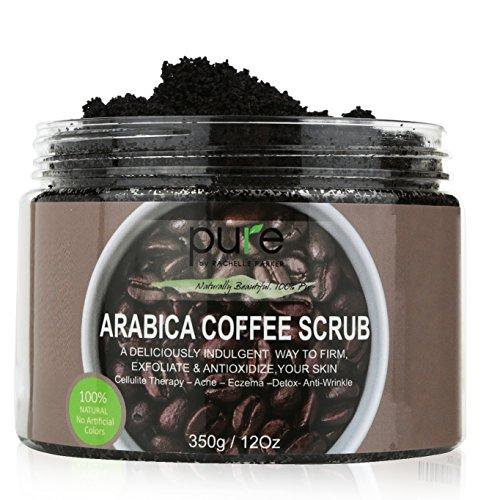 arabica coffee bean butter - 8