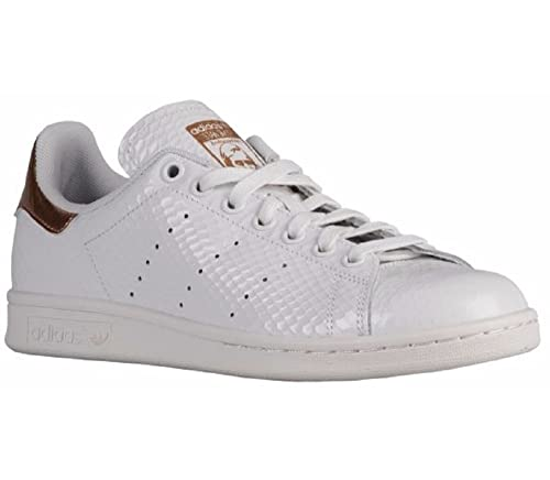 uk availability 7f50f 5b978 Adidas Women's Stan Smith Copper White Kettle Snakeskin ...