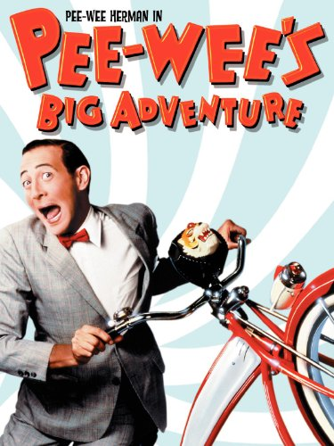 Pee-wee Herman (1985 - 2016) (Movie Series)