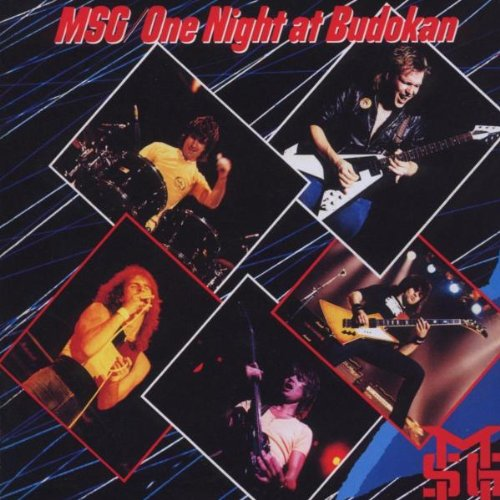 One Night at Budokan ()
