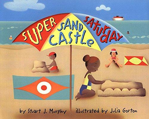 Super Sand Castle Saturday (MathStart (Super Castle)
